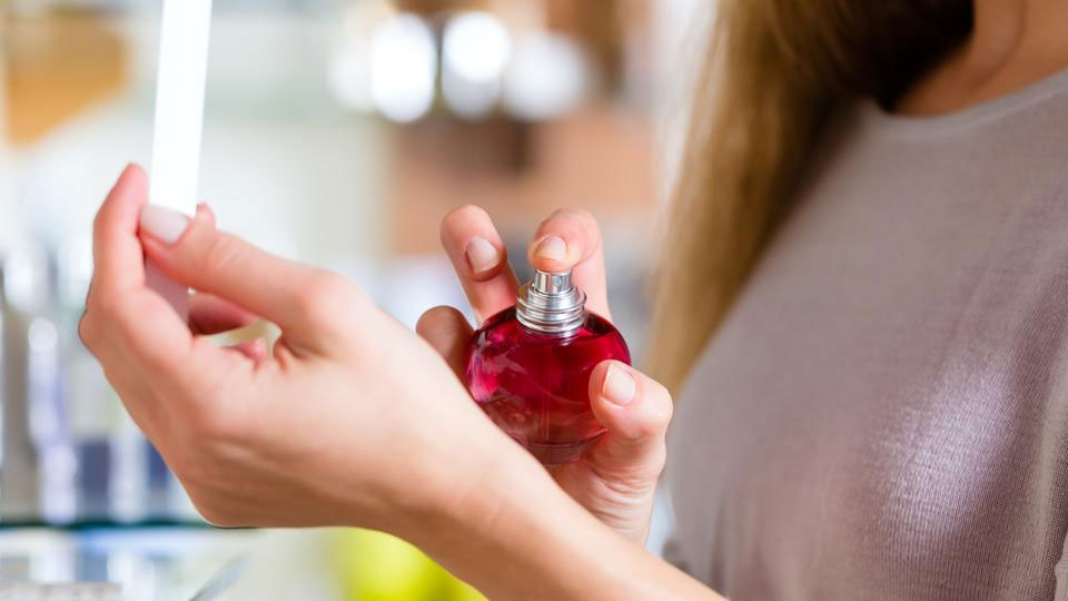 Remembrance of fragrances past: Here's how some scents get imprinted in your memory