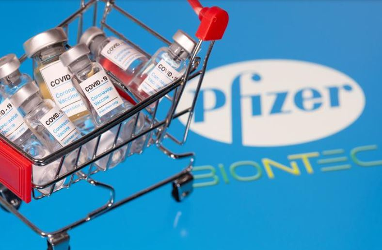 Pfizer-BioNTech seek EU emergency approval for COVID-19 vaccine, target December rollout
