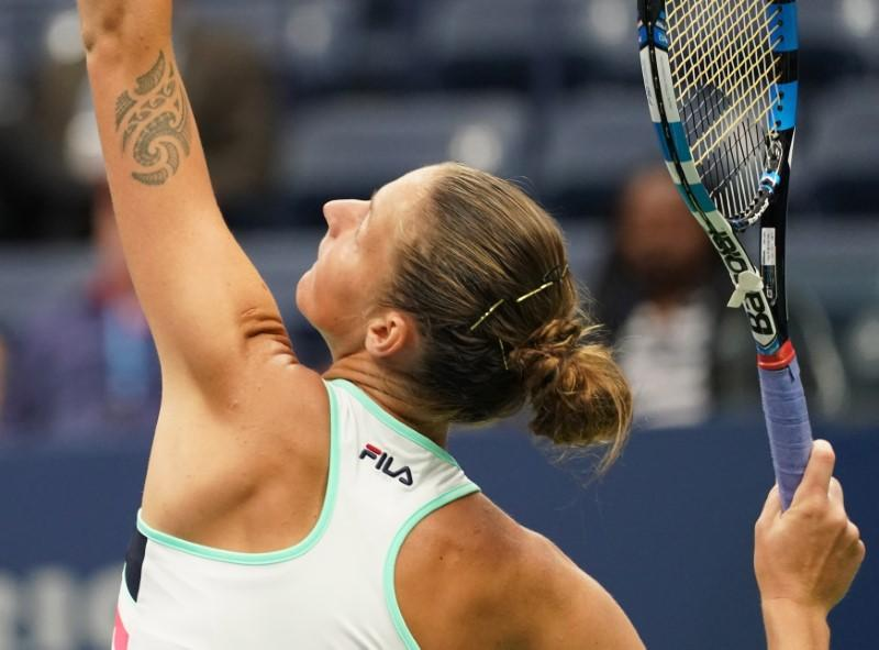Numbers ones Nadal and Pliskova hunt second round wins