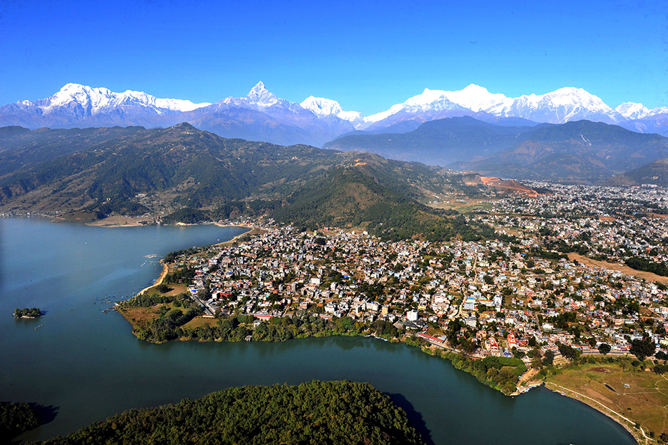 Pokhara likely to be capital of Province 4