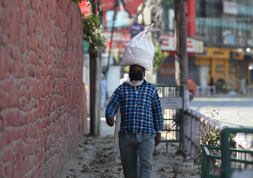 After spending Rs 700 million to identify the poor, Nepal still doesn't have their database