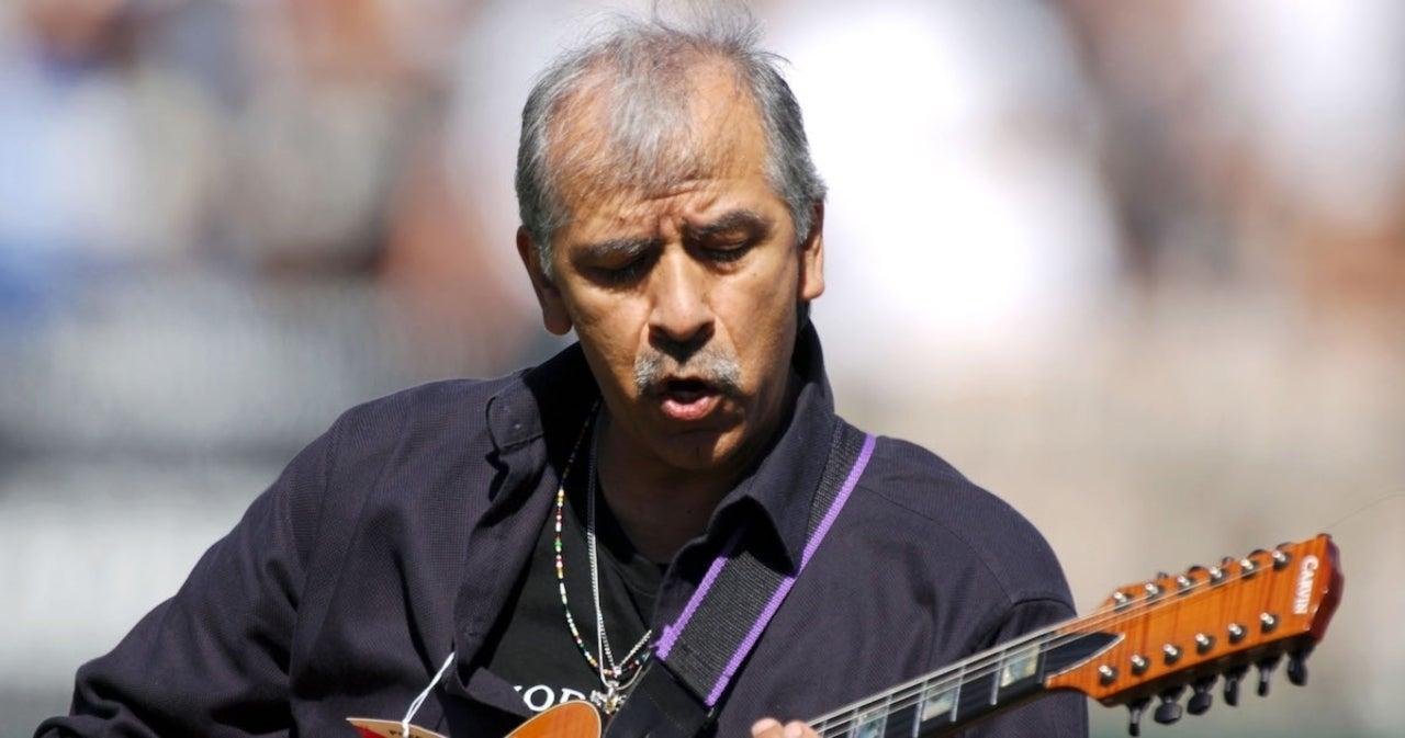 Guitarist Jorge Santana, brother of Carlos, dies at 68