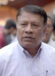 Singh to challenge Deuba's bid for parliamentary leader