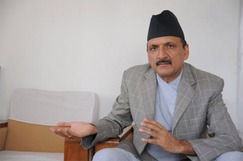 Nepal-India relations multifaceted: Minister Mahat