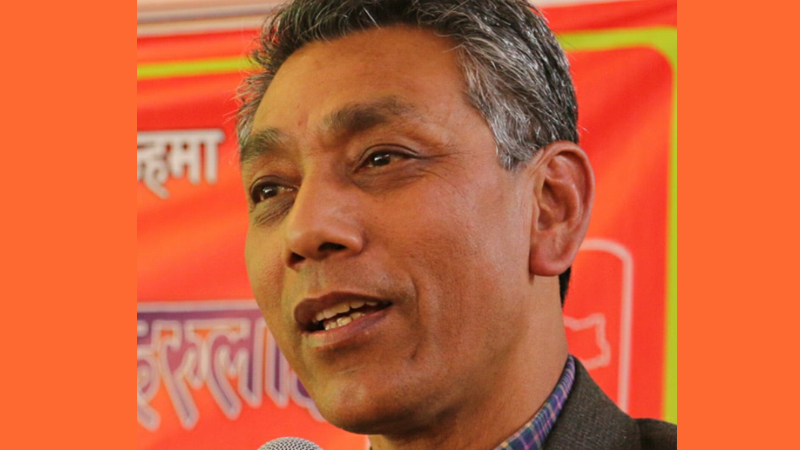 NWPP wins elections in Bhaktapur-1