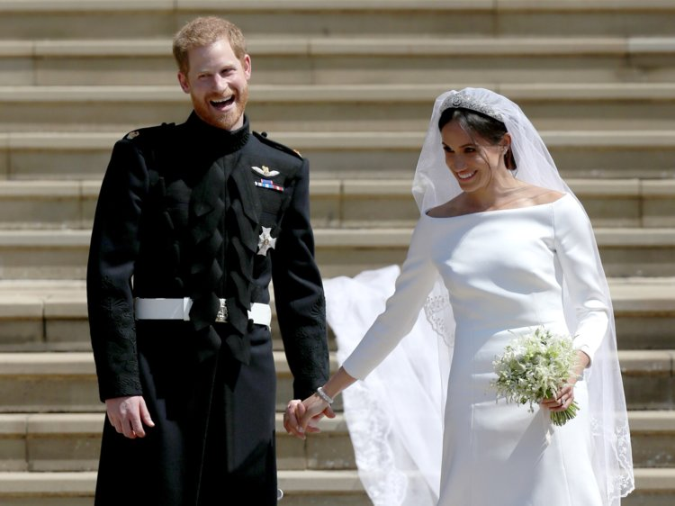 Celebs wedding of 2018