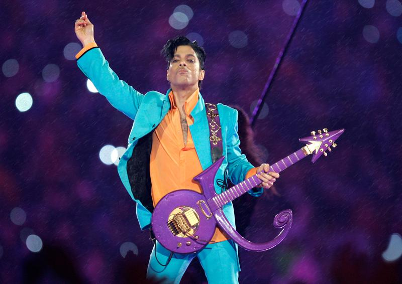 Prince fans headed to Paisley Park five years after death