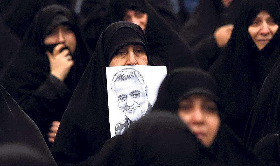 Post-Suleimani View from Iran