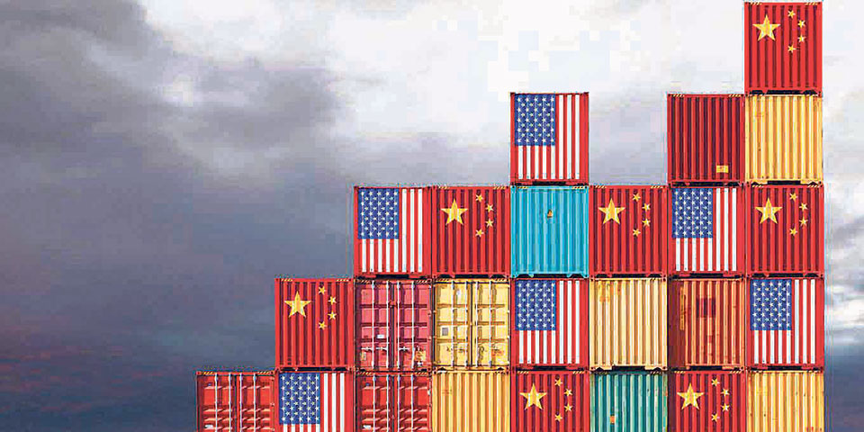 US, China may ink Phase 1 deal next week