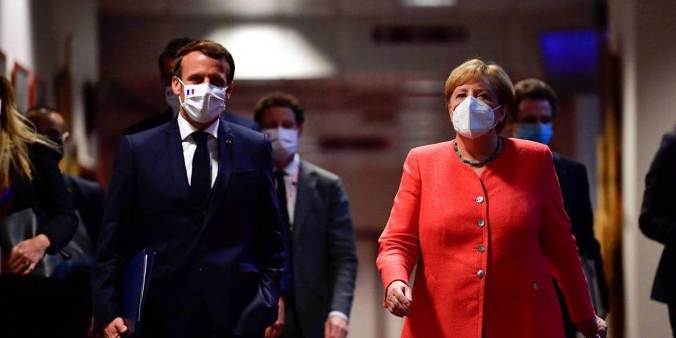 Europe's futile search for Franco-German leadership