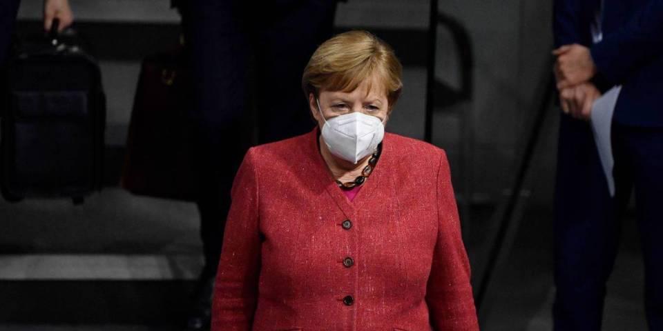 Merkel's last chance