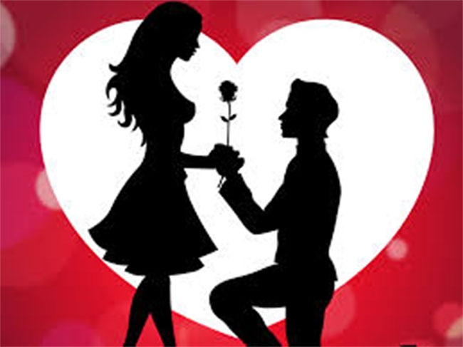 Things you didn't know about Valentine's Day