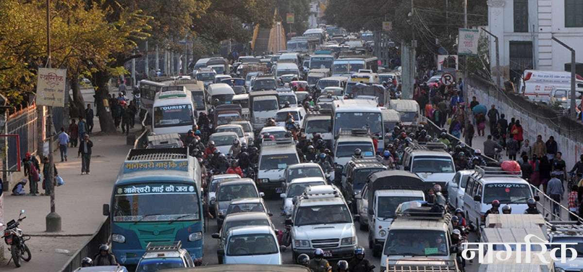 Prohibitory orders in Valley eased further, no odd-even rule for vehicles from Tuesday