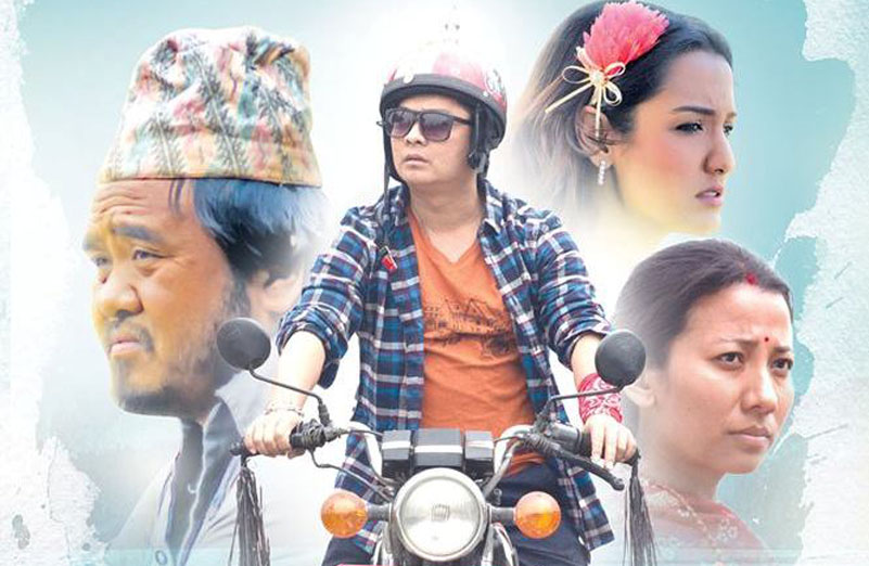 'Purano Dunga' makes aggressive start at box office
