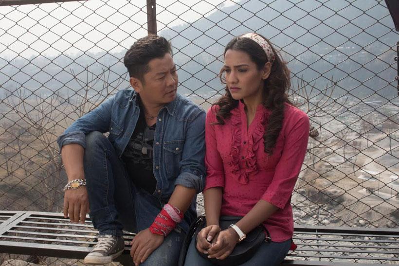 Purano Dunga releases trailer
