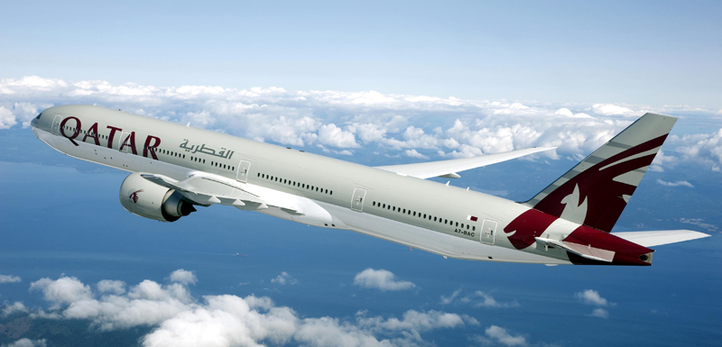Qatar Airways to operate direct flight to Canberra