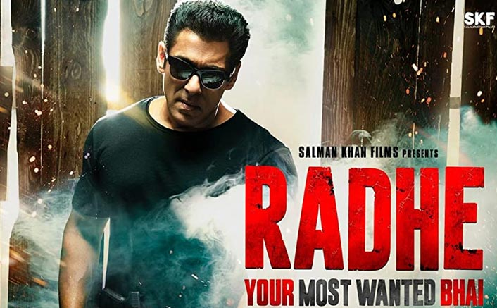 Salman Khan sells Radhe: Your Most Wanted Bhai for Rs 230 crores