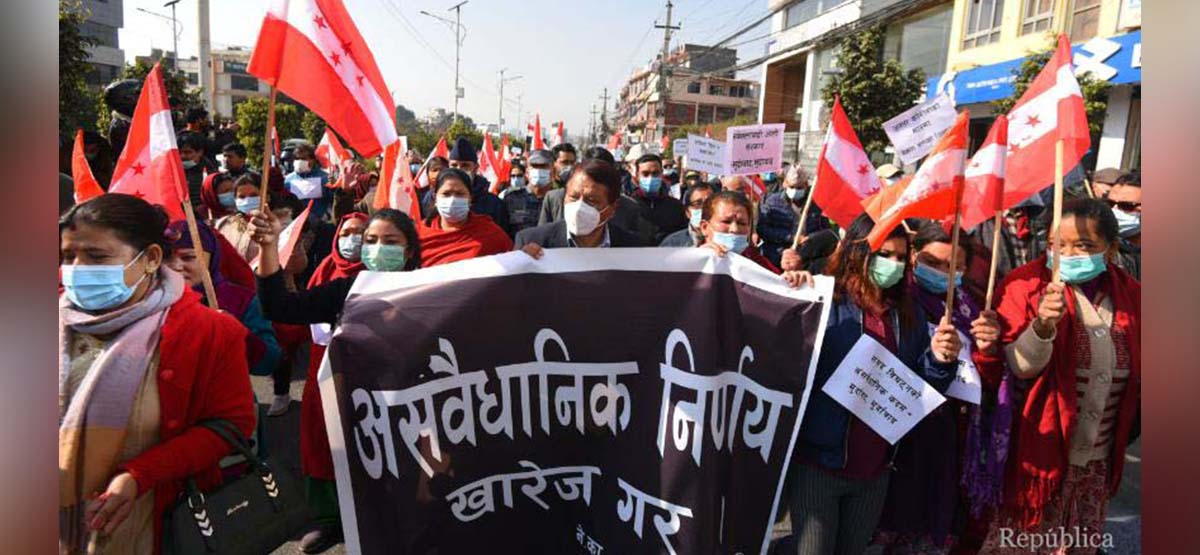 What's next for Nepal?