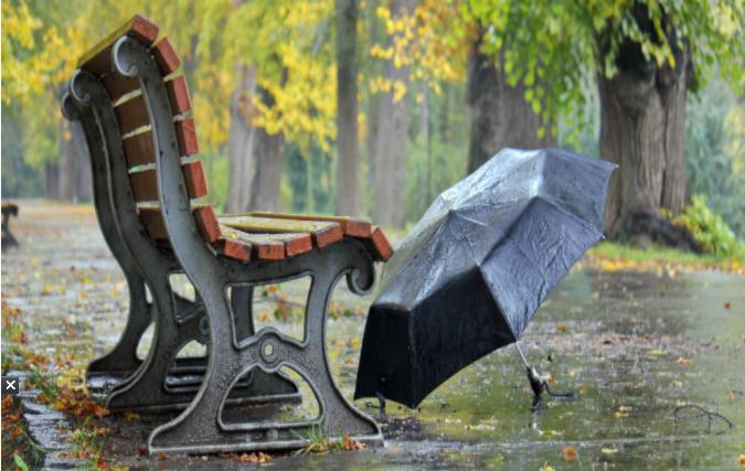 7 Health tips for a rainy day