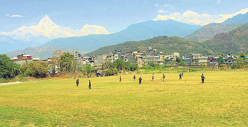 Govt plans to close thriving cricket ground to build quarters