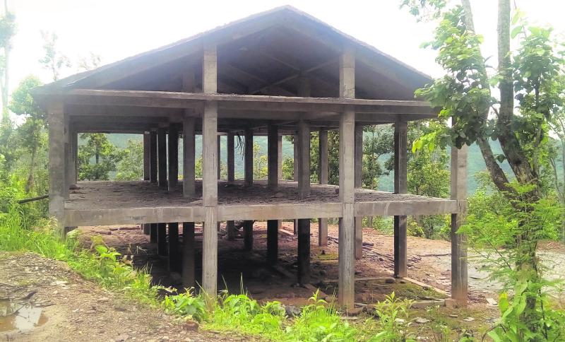 Ramayan Bhawan  to promote birthplace of Bhanubhakta