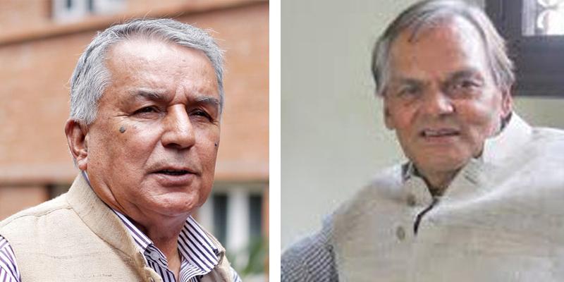 EC scraps candidacy of corruption-accused NC leader Joshi