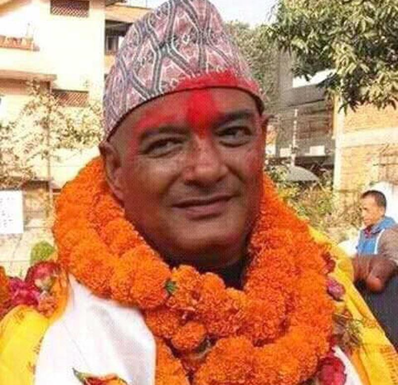 Dhawal returns to power in Nepalgunj  Sub-metropolitan city