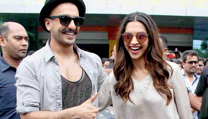 Deepika, Ranveer to get married next year!