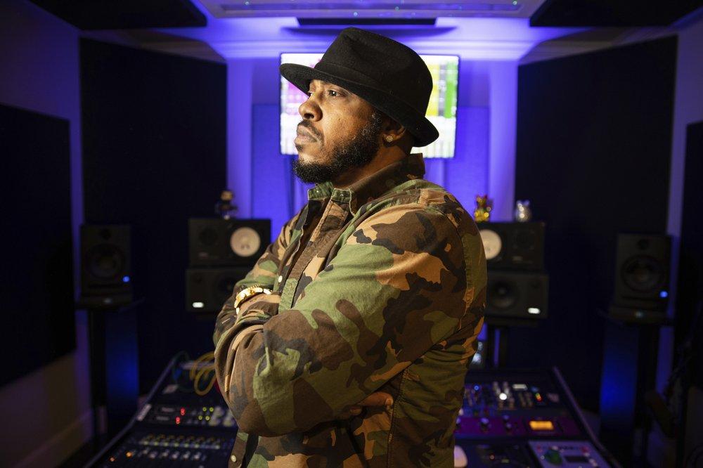 Rapper Mystikal breaks silence on dropped rape charge