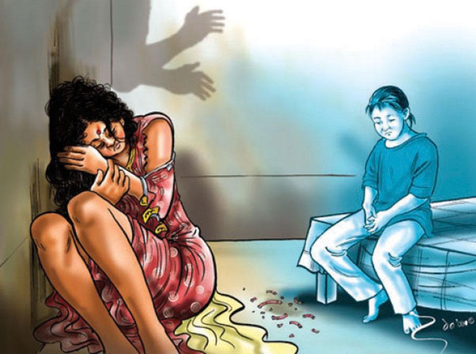 Rape cases on the rise in Sunsari