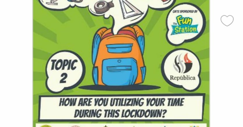 Republica Daily Contest Topic 2- How are you utilizing your time during this lock-down?