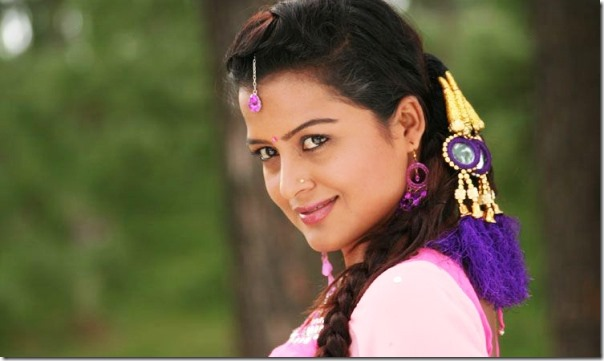 Actress Rekha Thapa joins RPP