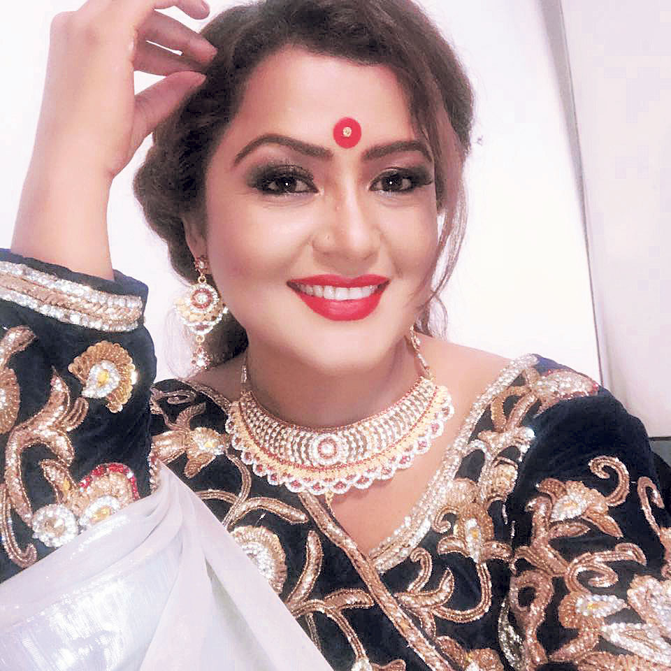 Rekha Thapa Rekha Thapa new pictures