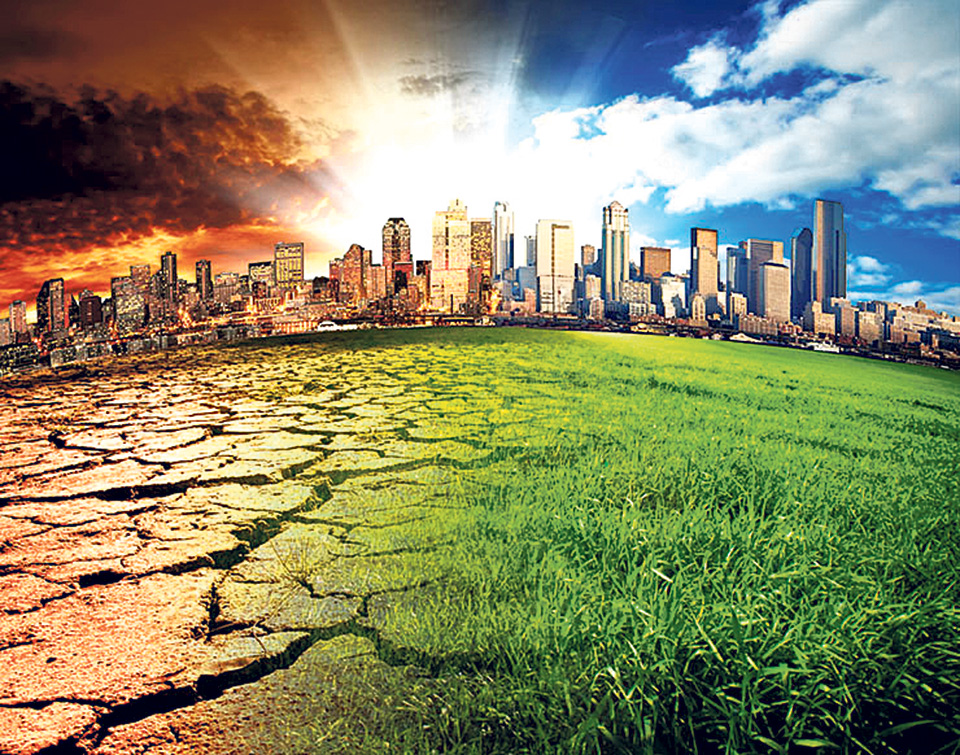 Resource rich and at climate risk
