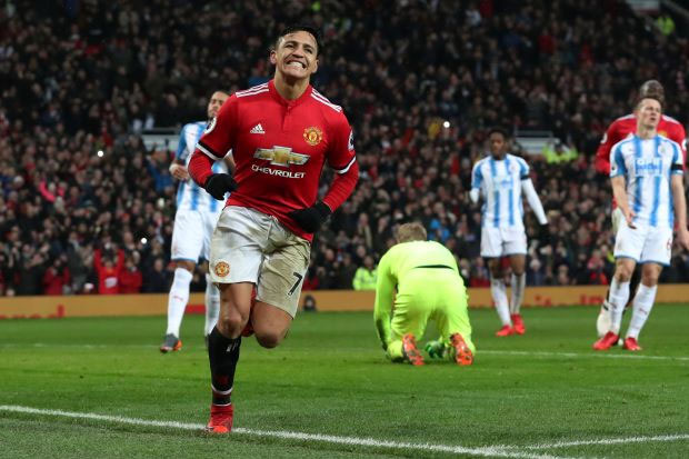 United take advantage as Manchester City held at Burnley
