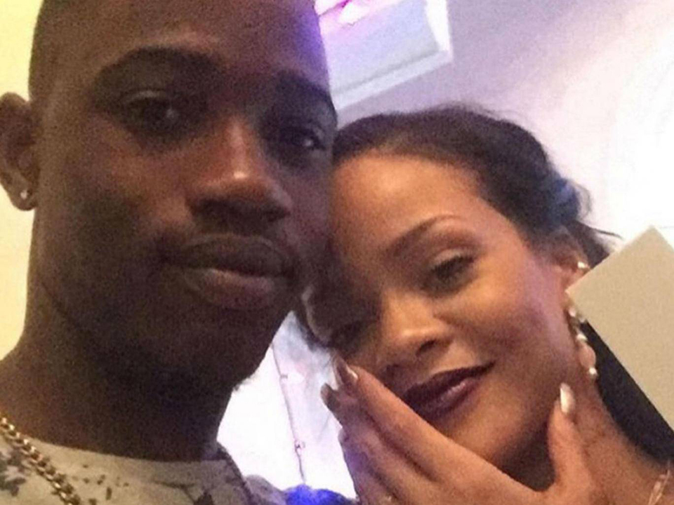 Rihanna's cousin, 21, shot dead the day after spending Christmas together