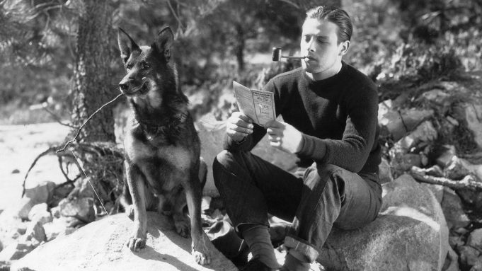 Warner Bros to launch film on military hound Rin Tin Tin