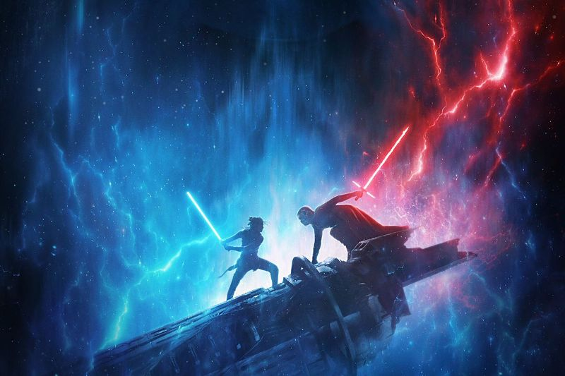 'Rise of Skywalker' will bring emotional and meaningful close to all nine 'Star Wars' films: Abrams