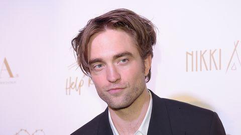 Kind of different world: Robert Pattinson on 'The Batman' link with 'Joker'