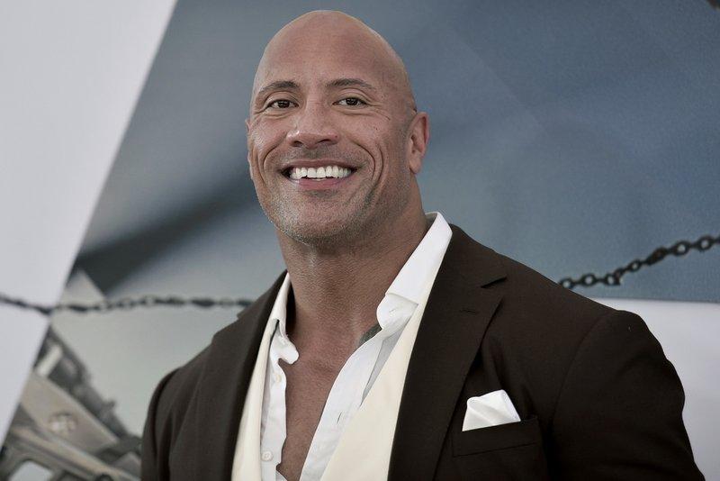 "Dwayne ""The Rock"" Johnson acquires XFL"