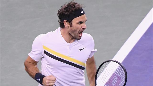 Roger Federer Dismisses Injury Concerns Ahead Of Indian Wells Finale
