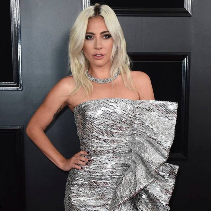 Lady Gaga Cancels Las Vegas Performance Due to Bronchitis