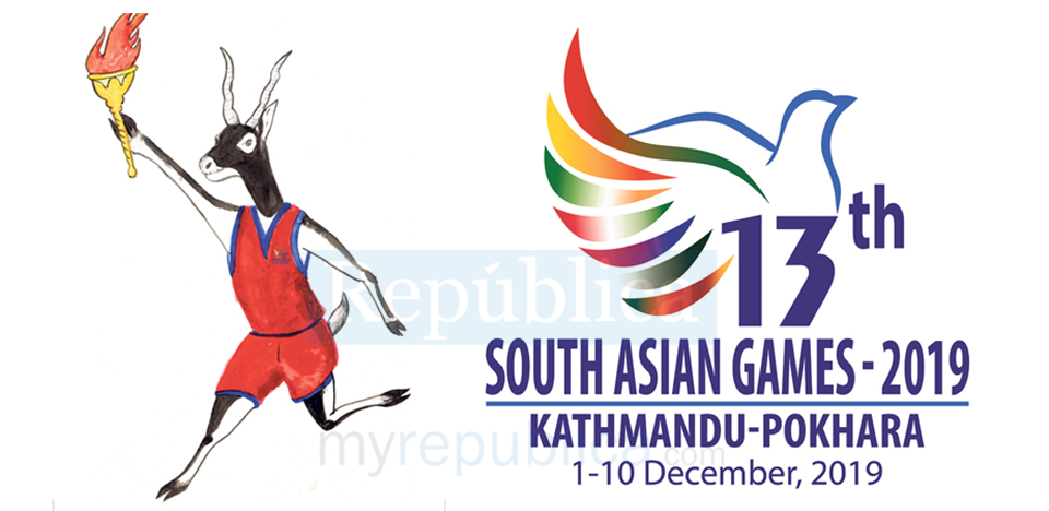 Badminton team selected for 13th SAG