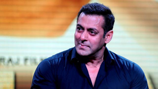 Salman's 'Da-bangg The Tour Nepal' postponed until mid-April citing 'special reason'