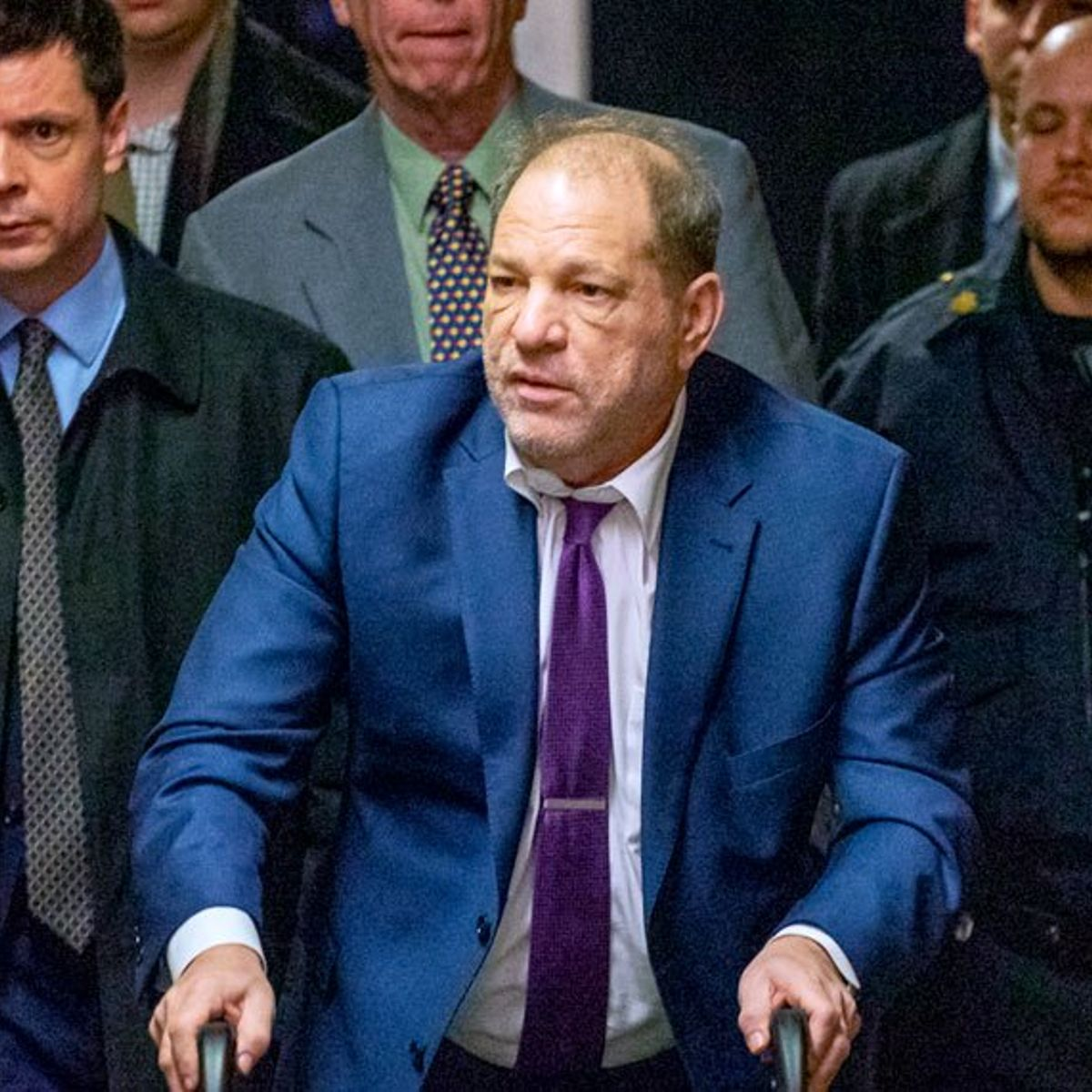 Weinstein lawyers seek five years in jail for sex crime conviction