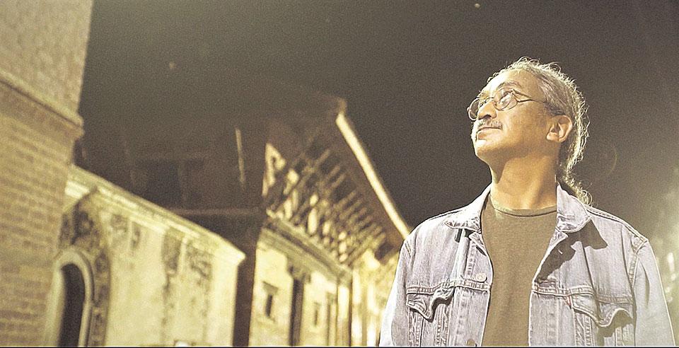 'Samjhi Rakha' Now A Nepathya Video