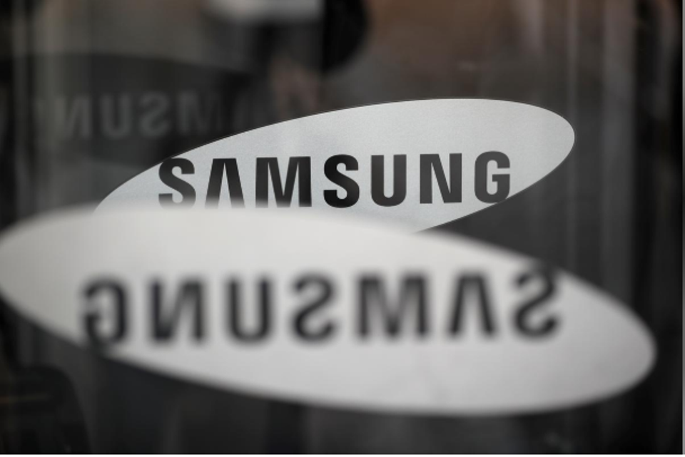 Samsung Elec board chairman jailed on union-busting charge