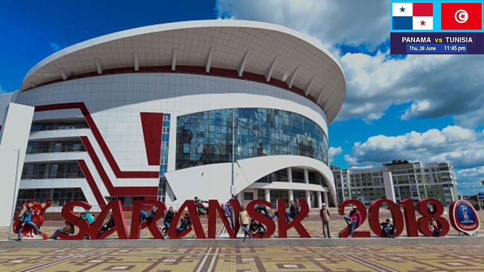 FIFA World Cup 2018: Panama v Tunisia (Preview)