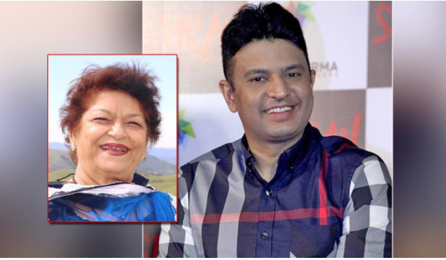 Saroj Khan biopic announced! Here's what her children have to say