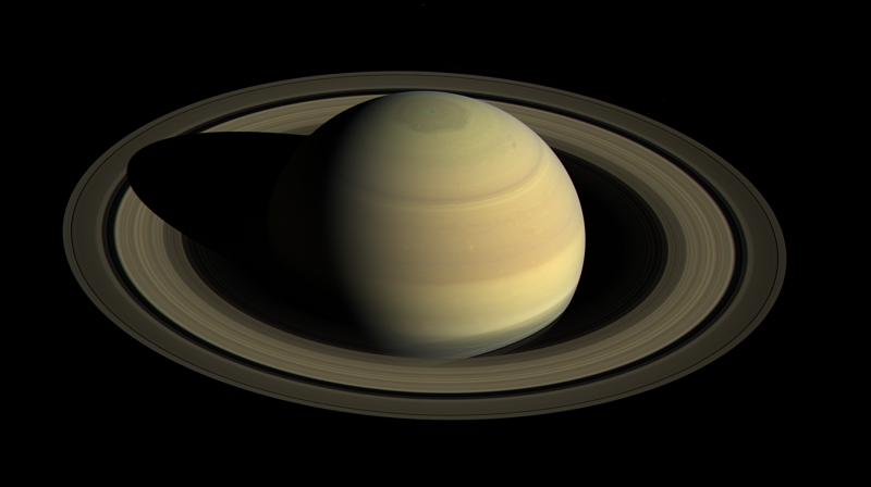 Cassini spacecraft to dive inside Saturn's rings for mission finale